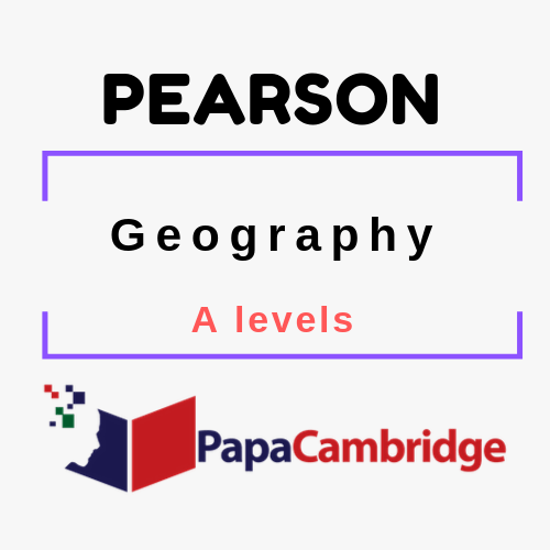 Geography A levels PPT Slides