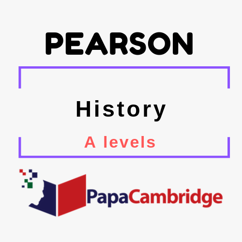History A levels PPT Slides