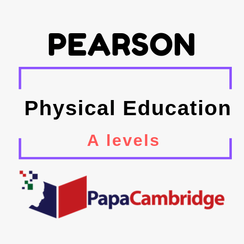 Physical Education A levels Ebooks