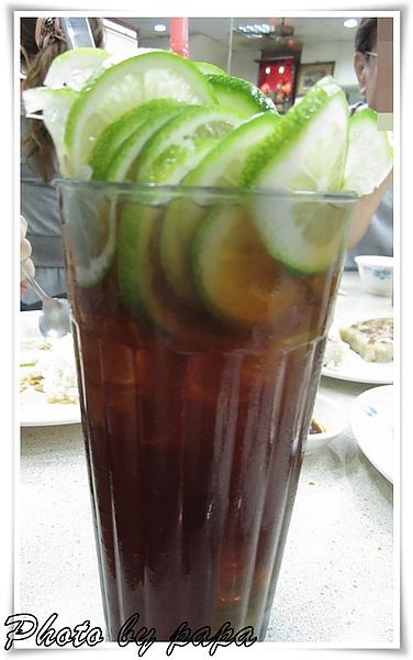 台中港式 金寶茶餐廳