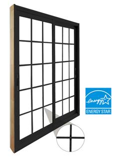 stanley patio doors