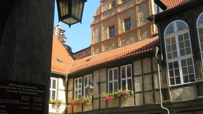 Schlossmuseum Quedlinburg