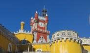 Sintra – Sommerresidenz für gekrönte Häupter