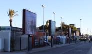 Parklpätzen am Flughafen Barcelona