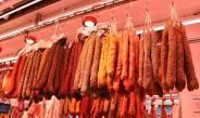 Spanische Chorizo in allen Variationen