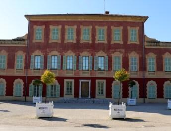 Matisse-Museum in Nizza