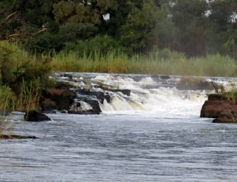 Popa-Wasserfälle