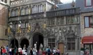 Die Heilig-Blut-Kapelle in Brügge