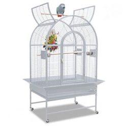 Voliere für größere Vögel