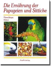 Vogelfutter Buch 1