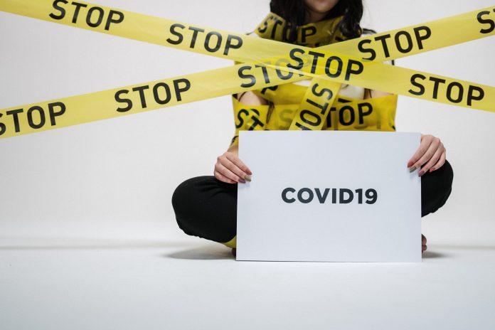 coronavirus y suicidio
