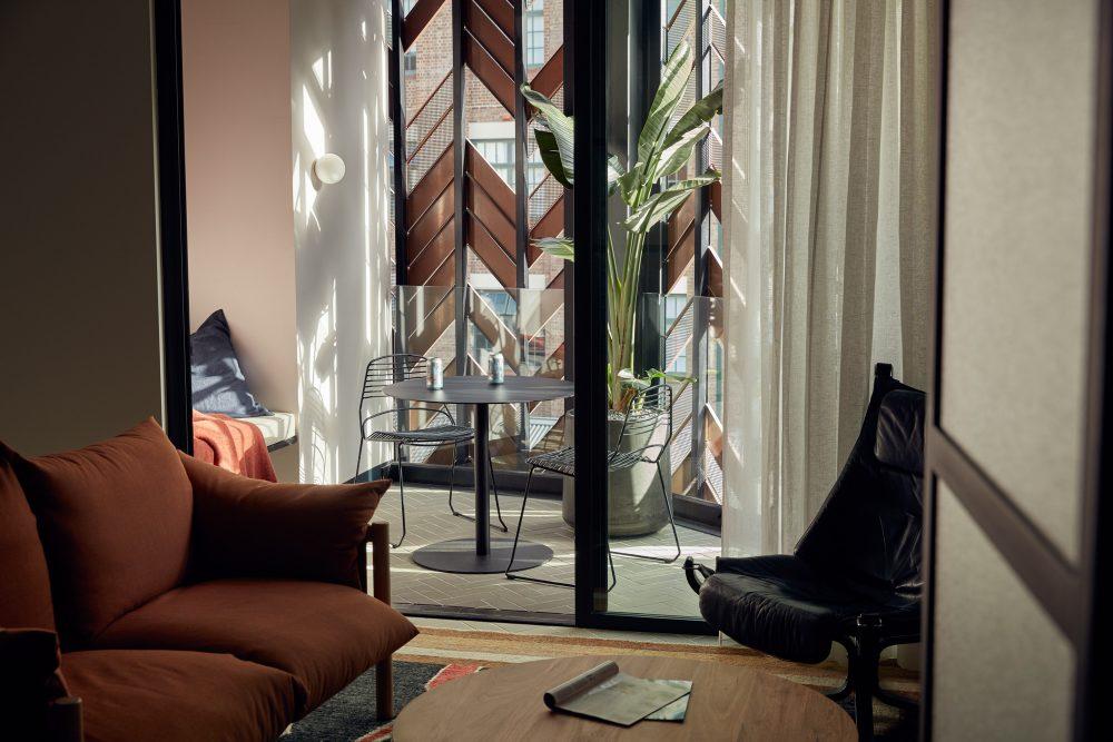 シドニーおすすめホテルparamount house hotel