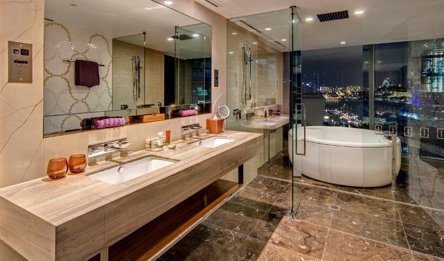The Darlingシドニー高級ホテル