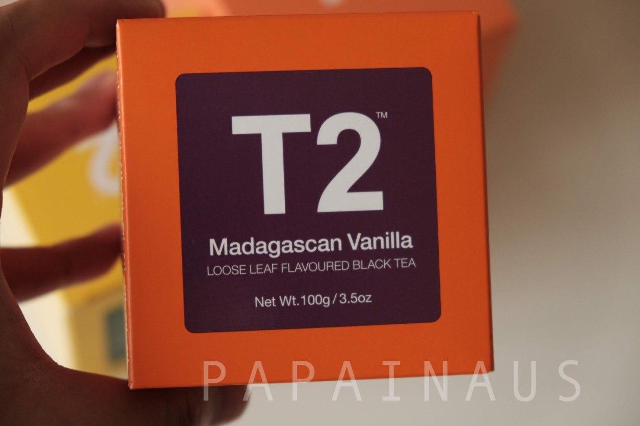 T2 Madagasan Vanilla