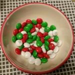 Kerst M&M's
