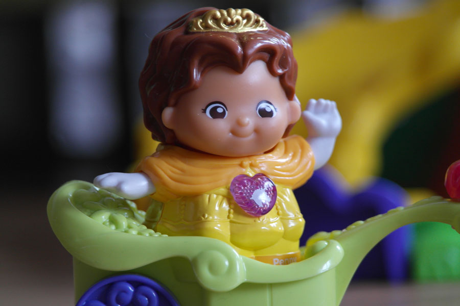 Prinses Penny