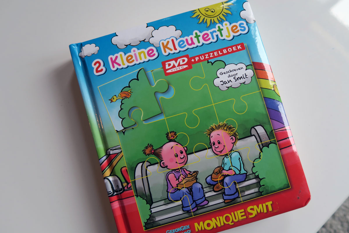 Kinderliedjes-Moniek-Smit