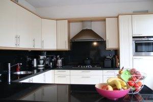 Keuken veranderen