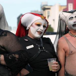 Sadismus und BDSM Fetisch Männer