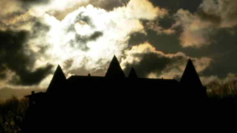 Düstere Wolken durch Kriegsprofiteure