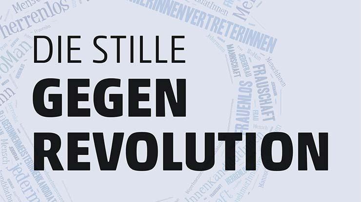 Die stille Gegenrevolution - Gender-Debatte