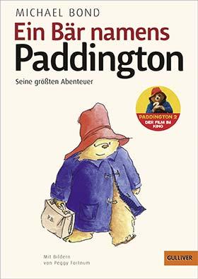 Zum Lesen und Vorlesen: Ein Bär namens Paddington