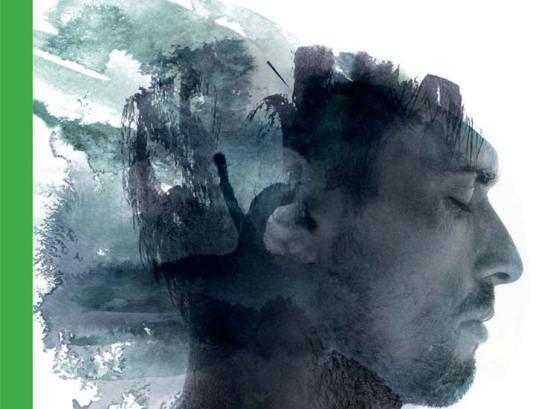 Cover-Ausschnitt: Hochsensible Männer - Mit Feingefühl zur eigenen Stärke