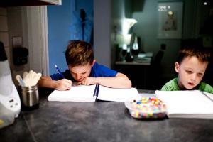 Homeschooling: Wenn Eltern die Lehrerrolle nicht übernehmen können – so klappt