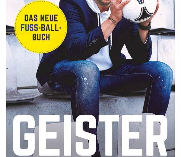 geisterball cover