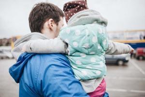 Kampagne Eltern-Kind-Entfremdung beenden