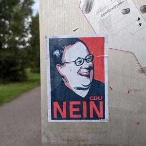 Wen wählen als Vater und Trennungsvater: CDU Laschet nicht
