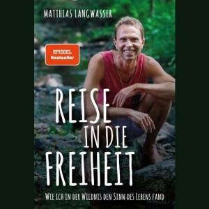 Buch-Cover: Reise in die Freiheit