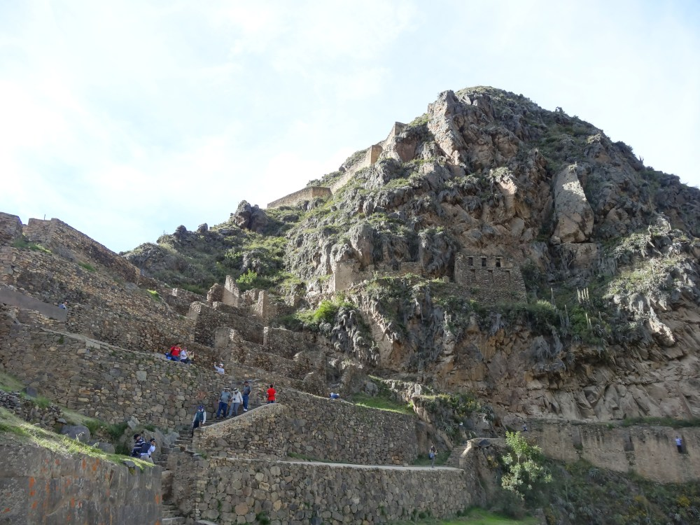 The Sacred Valley of the Incas (5/6)
