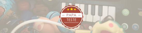 blog de papa teste