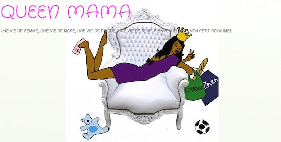 blog de queen mama