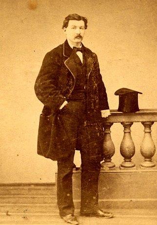 """Charles LANDRIEU (5) 1837-1914 """"Le Dé d'Argent"""""""