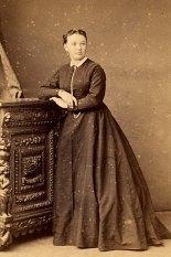 """Marie DUBOIS (x 7) 1850-1933 """"Canchy"""""""