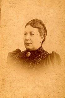 Marie de HOLLANDE-LANDRIEU (x 2)