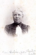 Marie DUBOIS-LANDRIEU (x 7)