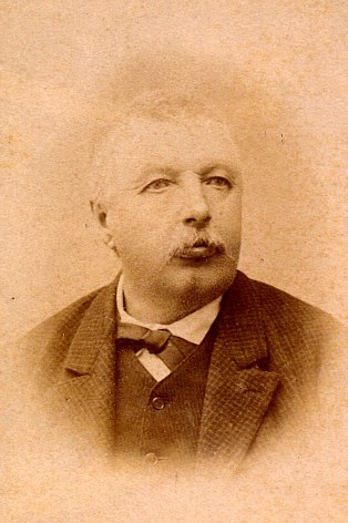 Étienne MAILLET, frère d'Olympe MAILLET (x 1)