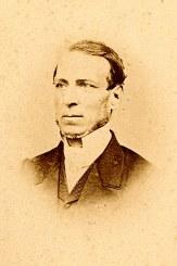 Docteur François PADIEU (1810-1876), grand-père de Gustave PADIEU (x 53)