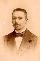 # 1886 ou 1896 - Gustave LANDRIEU (44), célibataire