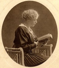 1914 - Renée BATAILLE (521)