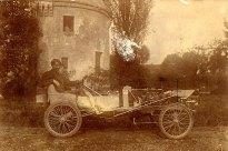# 1914 - Tour de Dompierre - François PADIEU (532) et Charlotte LANDRIEU (15)
