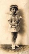 # 1925 - Claude CHEVREUX, dite Lolo (5212)