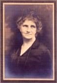 1930 - Mathilde FERLAND-LANDRIEU (x 12)
