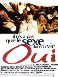 1996 - film réalisé par l'auteur