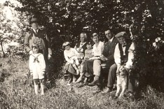 "Mai 1931- ""Sous-Bois"""
