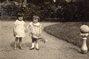 # 1931 - A l'Alouette (62) - Jacqueline (1731) et Bernard LANDRIEU (1711)