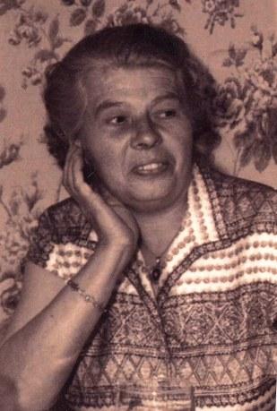 1953 - Andrée LANDRIEU (174)